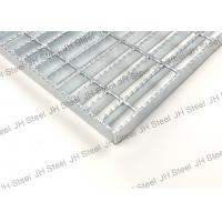 Wholesale Professional Antislip Steel Grating / Non Slip Metal Grating Easy To Install from china suppliers