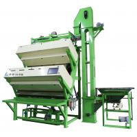 Wholesale White tea ccd color sorter machine, good quality and best price from china suppliers