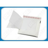 Wholesale 4x8 inch EPE Foam Self-seal Kraft Padded Mailing Envelopes for Mail Packaging from china suppliers