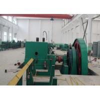 Wholesale Common Carbon Steel Reversible Cold Rolling Mill Stainless Steel Tube With 450mm OD from china suppliers