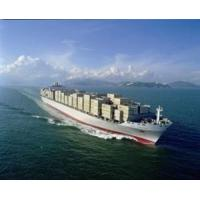 Wholesale Guangzhou to Tunisia international logistics services, Tunisia bulk cargo LCL cargo from china suppliers