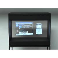 Buy cheap 22 Inch Full HD Holo Cube Display Showcase 3D Hologram Box For Watch Advertising from Wholesalers