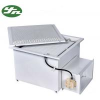 Cleanroom Project Hepa Filter Terminal Box Class 10k For Vietnam Electronic Plant