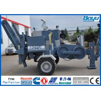 Wholesale High Voltage Wire Hydraulic Cable Puller from china suppliers