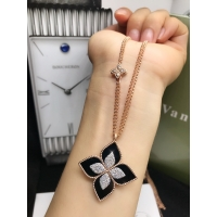 Wholesale fashion jewelry wholesale 18k Diamond Necklace brand jewelry stores from china suppliers