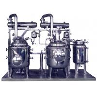 Wholesale 50L 500L Industrial Extraction Equipment GMP Standard Normal Pressure from china suppliers