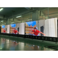 Wholesale 35mm Thickness SMD1010 P1.56 Indoor LED Video Wall 2K 4K Fine Pitch Led Display from china suppliers
