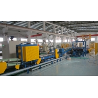 Wholesale 25kg Packing Palletizing Machine 1200 Bags Per Hour For Particles from china suppliers