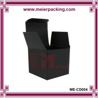 Wholesale hot sale custom printed cardboard paper perfume packaging box ME-CD004 from china suppliers