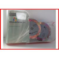 Wholesale Original Windows Server 2008 Standard 100% Activation 5 Cals No Coa And Disk from china suppliers