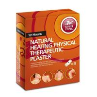 Wholesale Natural Heating Physical Therapeutic Plaster from china suppliers