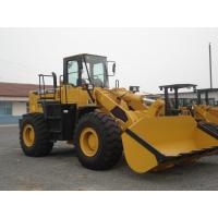 Wholesale XCMG LW300FN 3 Ton Wheel Loader With Weichai Engine High Efficiency from china suppliers