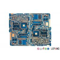 Wholesale Customized Printed Heavy Copper PCB Circuit Board 2 Layers For Computer Board from china suppliers