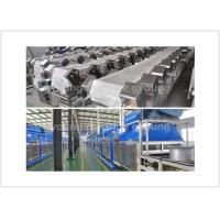 Wholesale Home Buckwheat Fresh Noodle Making Machine High Efficiency With Oem Service from china suppliers