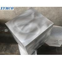 China Cast Wrought Magnesium Alloy Plate Block For Machining Fixtures Drill Jigs on sale