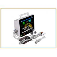 Wholesale 12.1 Inch Ecg Patient Monitor, High Brightness Screen Multipara Patient Monitor from china suppliers