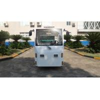 Wholesale Safety Baggage Towing Tractor Pneumatic Tire 250 - 350 Mm Ground Clearance from china suppliers