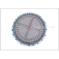 Quality Round Shaped Kearing Circular Flight Computer E6B Flying Calculator for sale