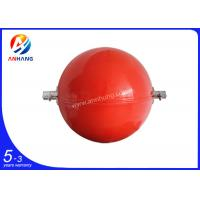Wholesale AH-AWS Powerline aviation marker ball for overhead transmission line from china suppliers