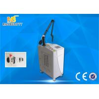 Wholesale Medical  Laser Tattoo Removal Equipment Double Lamps 1064nm 585nm 650nm 532nm from china suppliers
