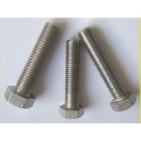 Quality stainless 304h fastener bolt nut washer gasket screw for sale
