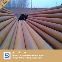 Wholesale Spiral Steel Pipe (ss ) from china suppliers