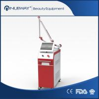 Wholesale For all kinds of pigments Q-switch ND YAG 1064nm 532nm big laser tattoo removal machine from china suppliers