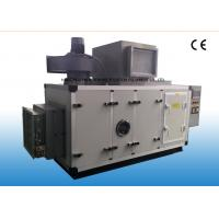 Buy cheap 5.6kw Automatic Dry Air Desiccant Wheel Dehumidifier from wholesalers
