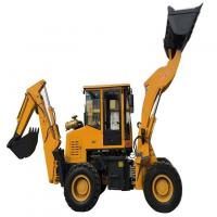 Wholesale WZ25-20 Backhoe Wheel Rock Loader from china suppliers