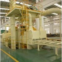 Wholesale QXY Series Steel Plate Pretreatment Line from china suppliers