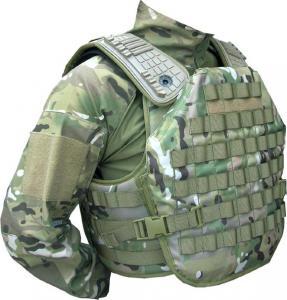 China level iv body armor Bulletproof vest KL-03BPV on sale