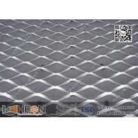 Wholesale Aluminium Expanded Metal Mesh Facade from china suppliers