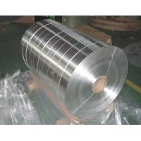 Wholesale Thickness 0.09-0.3 8011- O Aluminium Strip Air Conditioner Foil from china suppliers