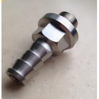 Wholesale hot sale special offer china Gr5 titanium cnc machined parts from china suppliers