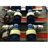 Wholesale Bolt Adjustment Pipe Welding Rollers from china suppliers