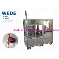 Wholesale Fully Automatic Coil Forming Machine , High Speed Flat Wire Forming Machine from china suppliers
