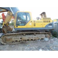 Quality EC360BLC USED VOLVO EXCAVATOR FOR SALE USED VOLVO EC360BLC EXCAVATOR SALE for sale