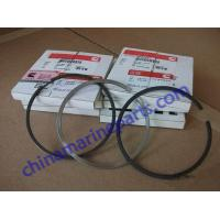 Eegine Piston rings for dongfeng 6BT5.9  3802421 Marine engine parts for sale