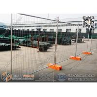 Wholesale 2.1m high Temporary Event Fencing AS4687-2007  Standard (China Supplier) from china suppliers