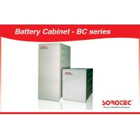 UPS Accessories battery cabinet / cabinets for 38AH, 65AH, 100AH 32PCS for sale