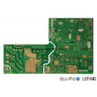 Quality Two Layer Rigid 94V0 OSP Double Sided PCB Circuit Board for Industrial Main for sale