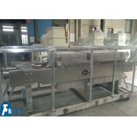 Wholesale 30m2 Acid Wastewater Filter Press Equipment , Plate And Frame SS Filter Press from china suppliers