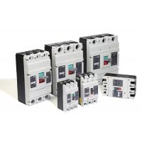 Quality 3P 4P Moulded Case Circuit Breaker For Circuit Protection 10A,16A,20A,25A,32A for sale