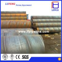 Wholesale SSAW/ERW High Strength Spiral Welded Steel Pipe/Tube for Oil and Gas from china suppliers