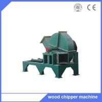 Wholesale Safe use disc wood chipper machine / wood chipping machine / wood chipper machine from china suppliers