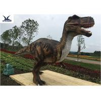 Life Like Mechanical Outdoor Dinosaur Foreleg Movement / Remote Control for sale
