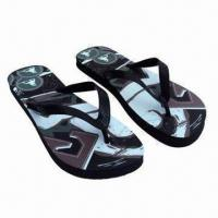 Wholesale PE Slippers for Men