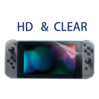 China Professional Hd Anti Scratch Nintendo Switch Screen Protector 1 Year Warranty on sale