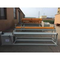 Wholesale High Precision BRC Roll Mesh Welding Machine 50 M Length In Roll from china suppliers