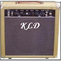 Wholesale Kldguitar 5w Class A 12  inch speaker tube bedroom  guitar amp from china suppliers